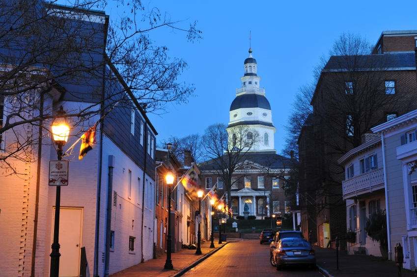 Photo of Maryland - Annapolis